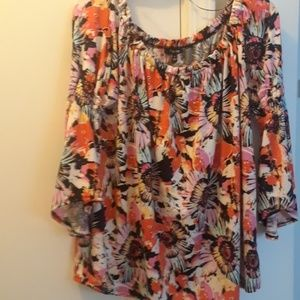 Ladies beautiful blouse